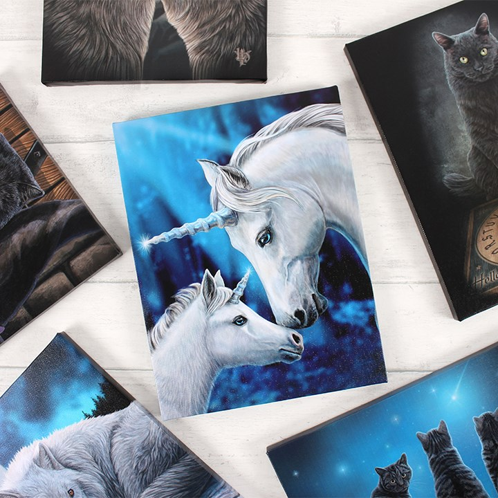 Gothic and Spiritual Ranges | Something Different Wholesale