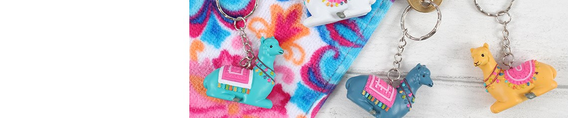 Wholesale Keyrings