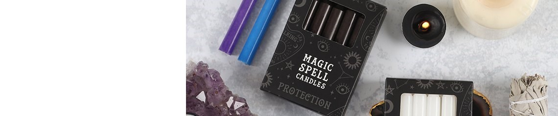 Wholesale Spell Candles