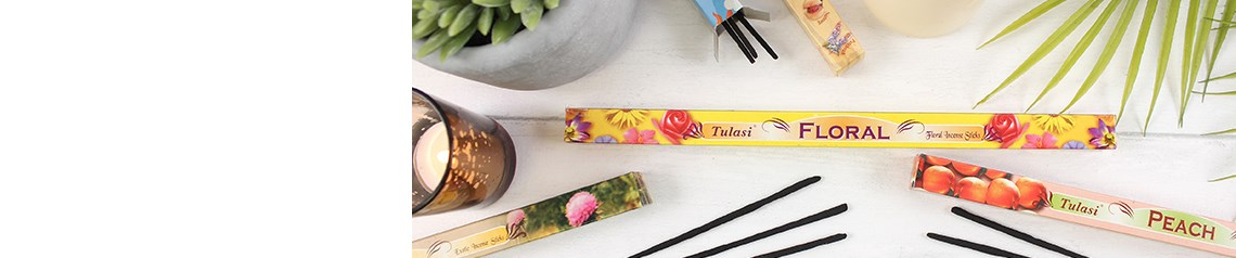 Tulasi Incense