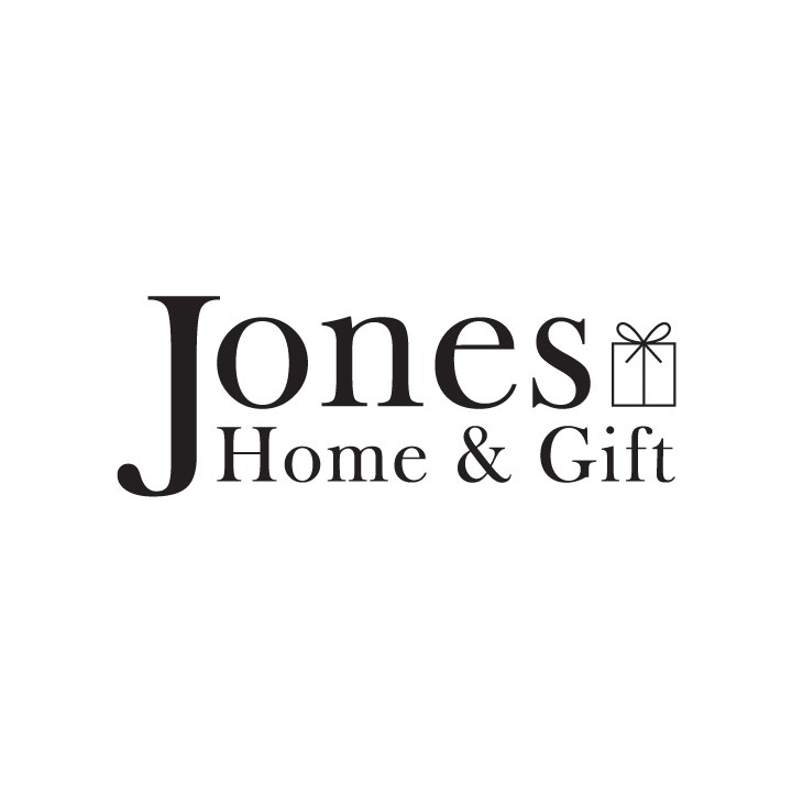 Jones Home and Gift Logo