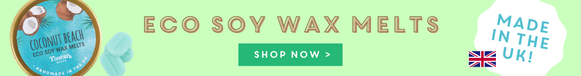 Wholesale Eco Soy Wax Melts Collection
