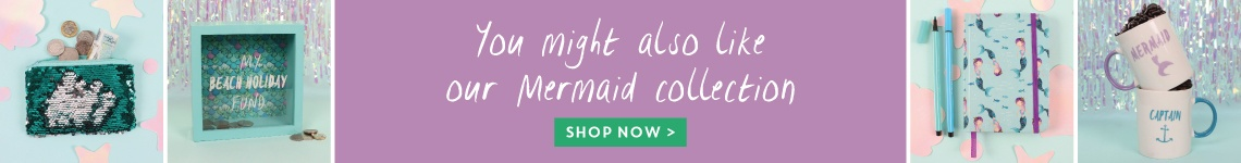 Mermaid Gifts