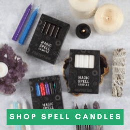 Wholesale Spell Candles Collection