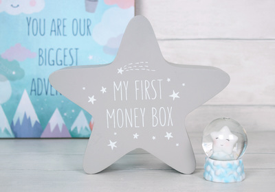 Wholesale My First Money Box