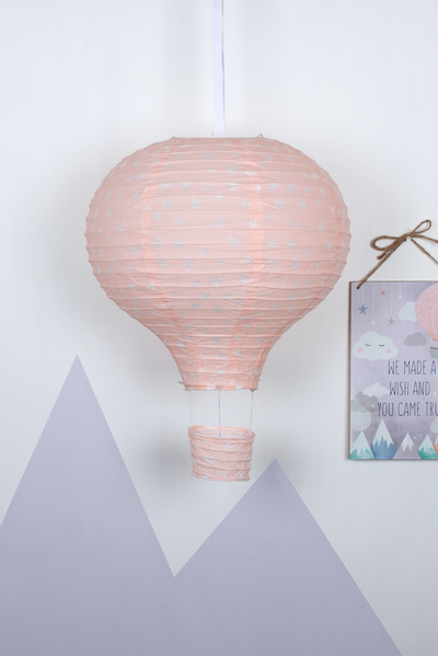 Wholesale Hot Air Balloon Lampshade