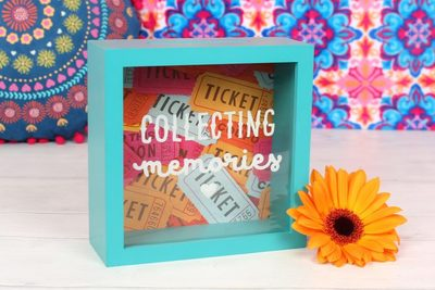 Wholesale Collecting Memories Box