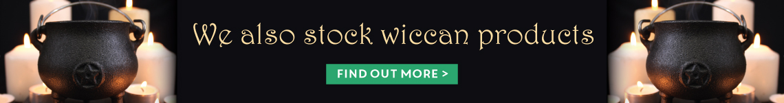 Wholesale Wiccan Products