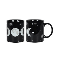 Wholesale Triple Moon Mug