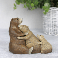 Wholesale Bear Family Ornament
