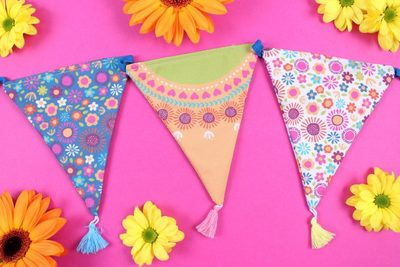 Wholesale Fiesta Bunting