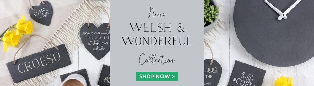 Welsh Slate Wholesale Gifts