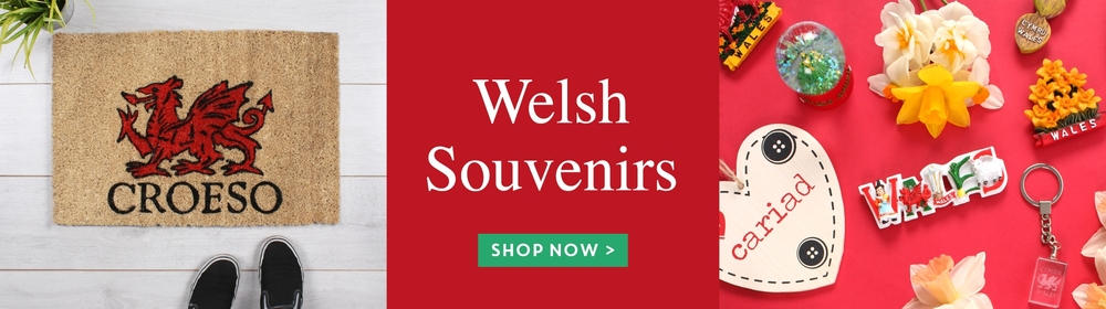 Welsh Wholesale Gifts