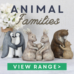 View Animal Families Range