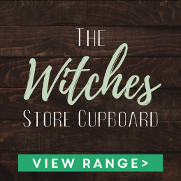 View Witches Store Cupboard Range