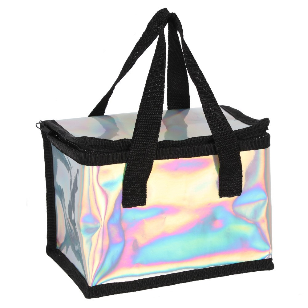 b4df0964feae Iridescent Lunch Bag